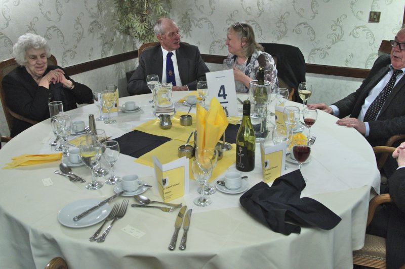 16/10/2021 – OBA Annual Dinner 2021 (Provisional)